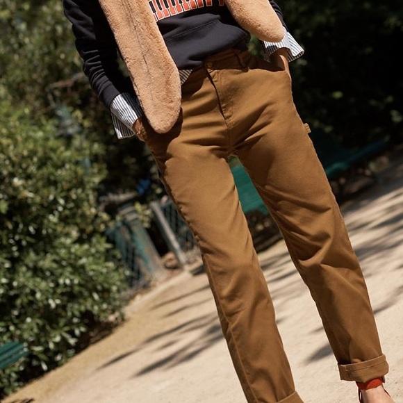 1e9406fbb4ca Madewell Carhartt® Work In Progress Pierce Pants